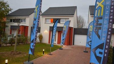 Le logement privé fait son trou à Val-de-Reuil