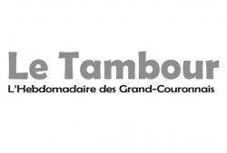 Le Tambour - L'hebdomadaire des Grand-Couronnais - août 2018